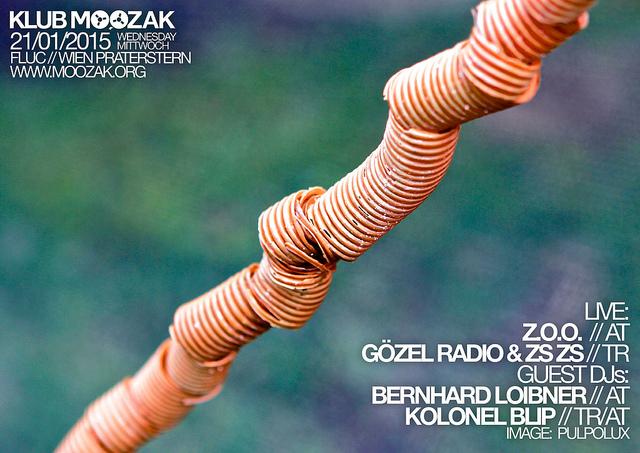 LIVE: Z.O.O. (AT), GÖZEL RADIO