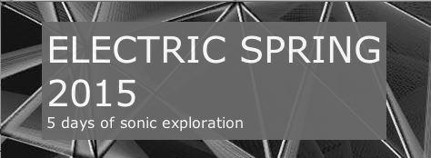 electricspring2015