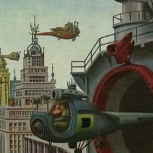 Ombres Sonores De Londres (Le meilleur des Mondes - Haldous Huxley)