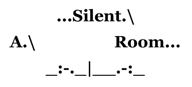 a.silent.room
