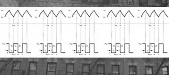 MW Ensemble . Electric Oscillations + Field Recordings, Set V – AM Modulation @ Radius Episode 61