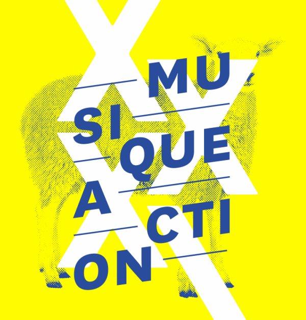 Festival Musique Action 2015