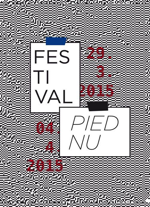 Festival PiedNu 2015