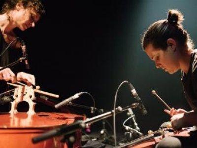 Michaela Davies - Involuntary Strings