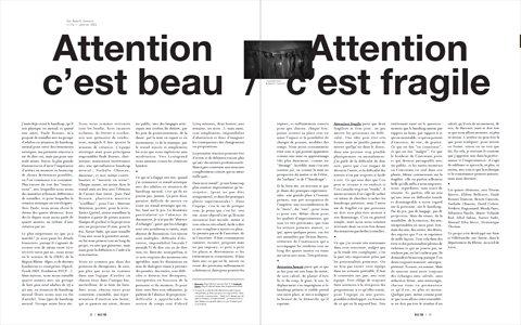 Revue & Corrigée n° 103 4
