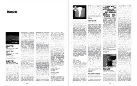 Revue & Corrigée n° 103 6
