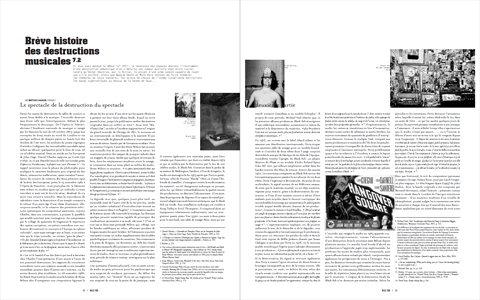 Revue & Corrigée n° 103 7