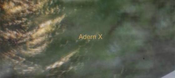 Adern X – Liebe ist wärmer als der Zeit