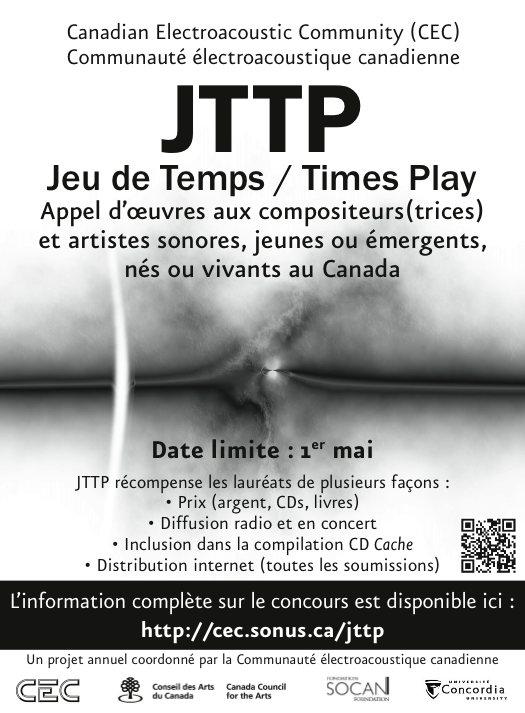 JTTP 2015