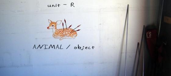 ANIMAL / object . unit – R