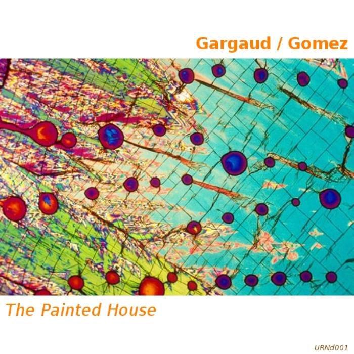 Gargaud : Gomez