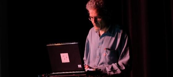 Michel TITIN-SCHNAIDER  Constructions sonores @ Websynradio
