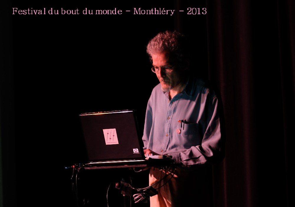 Michel TITIN-SCHNAIDER