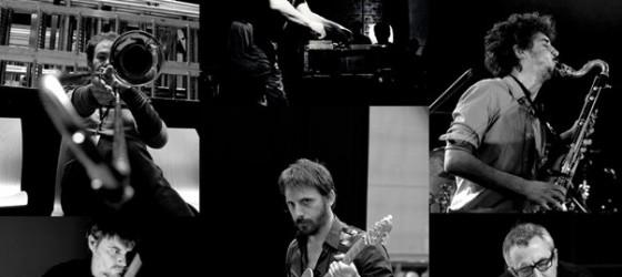 Festival Extension (2/2) : Trio Christian Zanesi @ l'improviste
