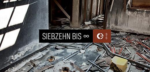 New release in Crónica: Siebzehn bis ∞