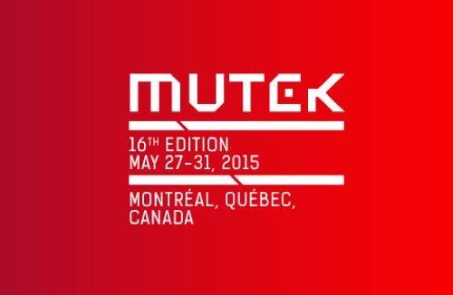 mutek 2015