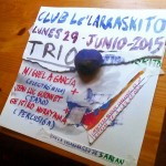 lunes 29/06/15> miguel a. garcía + jean-luc guionnet + seijiro murayama (trio) en nueva ubicación: CLUB LE LARRASKITO, bilbao, a las 21:00