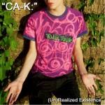 CA- K – (Un)Realized Existence (2015)