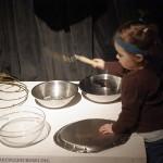 NAISA Sound Art Drop In for children 4-12