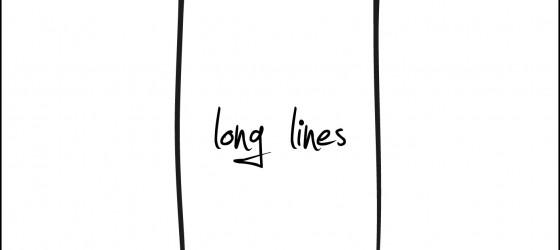 Jeff Gburek & Marjorie Van Halteren | Long Lines