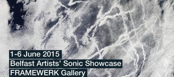 m·e·s·h · pablo sanz [framewerk gallery :: belfast :: 1-6 june 2015]