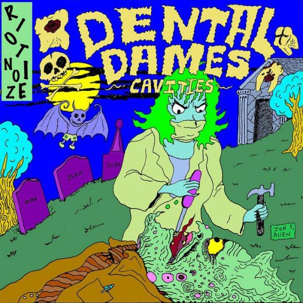 Dental Dames - Cavities