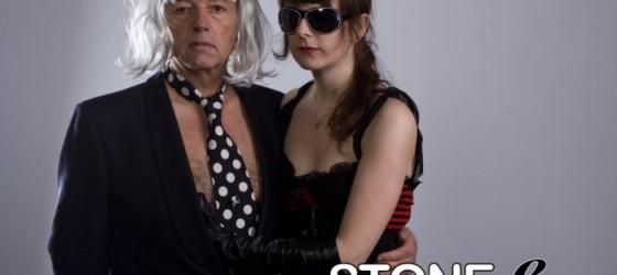 LEA LE BRICOMTE & JOEL HUBAUT – Stone et Charnel @ Websynradio