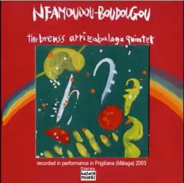 Nfamoudou Boudougou
