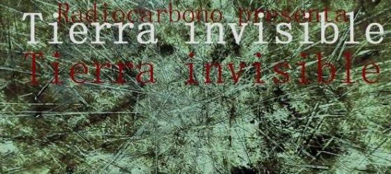 Radiocarbono: sobre Ars Sonora y José Iges
