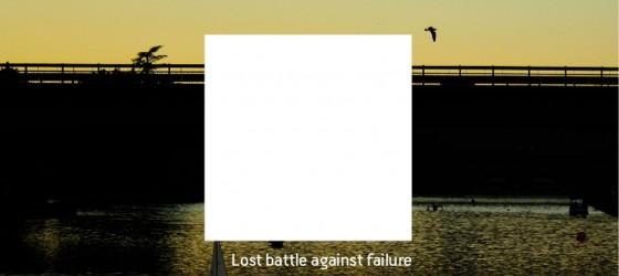 Agate Rollings | Lost battle against failure (PT016)