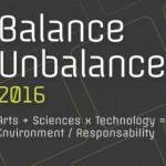 Balance Unbalance 2016