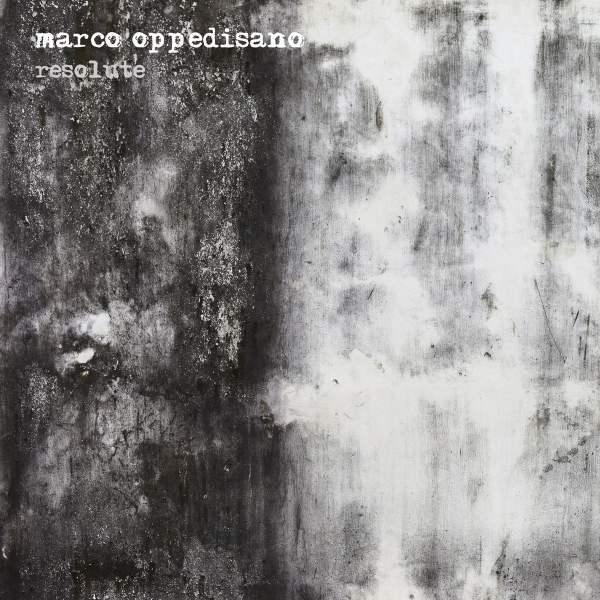 Marco Oppedisano - resolute