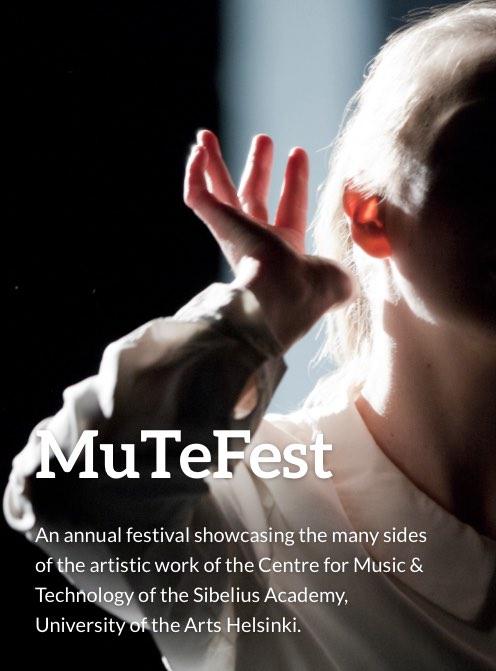 mutefest